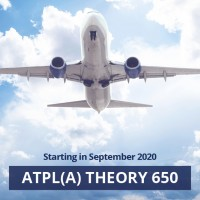 A new, distance theoretical ATPL course, will be open in September
